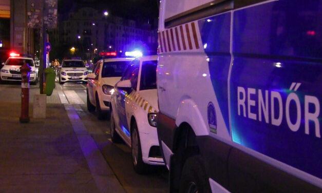 Tinibanda támadta meg Budapesten a híres sztárséf fiát: tavaly egy híres sebészprofesszor fiát kapták el hasonló támadás miatt