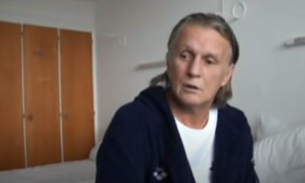 Ismét pozitív lett Törőcsik András koronavírus-tesztje: továbbra is kórházban van a legendás sportoló