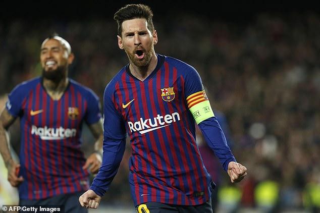 Lionel Messi nélkül érkezik Budapestre a Barcelona: ezért nem tart a csapatával a világklasszis focista