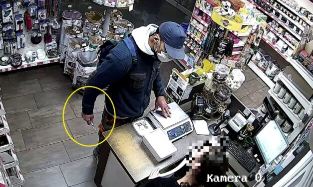 Elfogták az állateledel bolt kirablóját – Késsel fenyegetőzve jutott be az üzletbe, ez várhat most rá