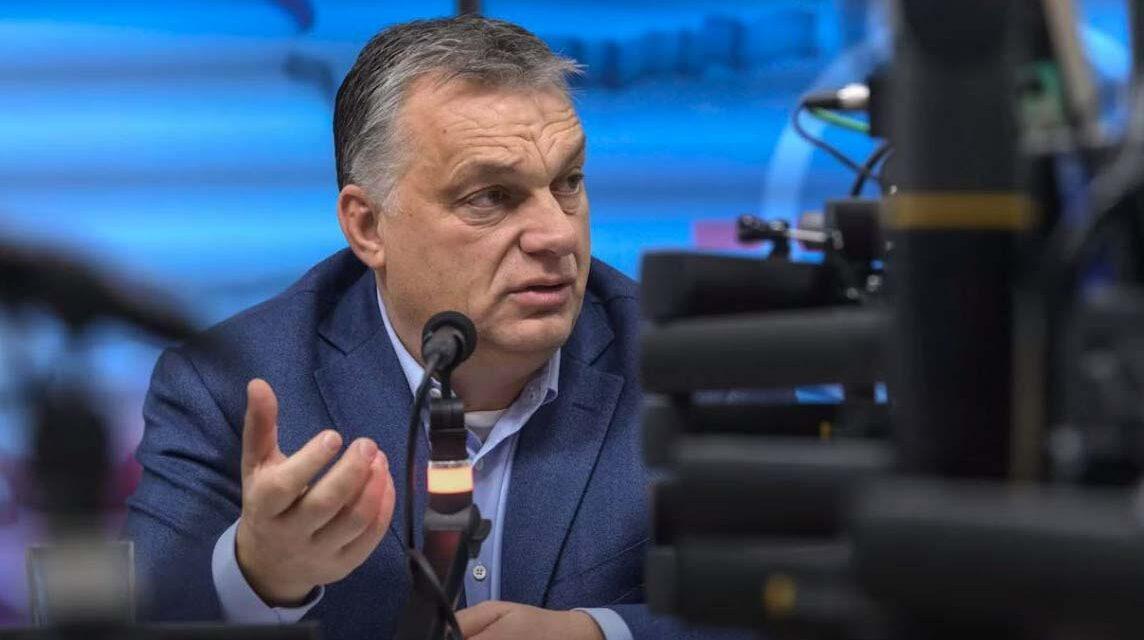 Orbán Viktor megmondta: ekkor kezdik beadni majd a vakcinát