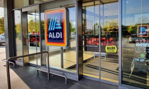 Ne dőljön be: csalók küldenek sms-t vagy e-mailt az ALDI nevében