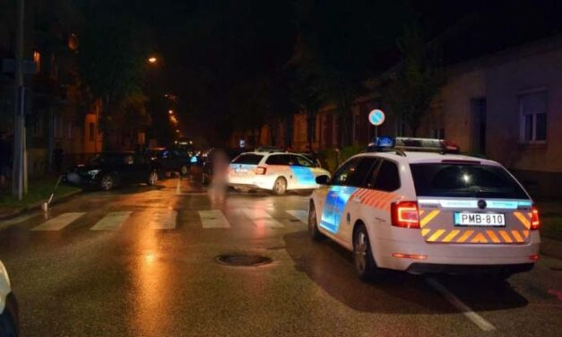 40 kilométeren át üldözték a rendőrök az ámokfutót, aki ittasan, több ember életét is veszélybe sodorta az akció során