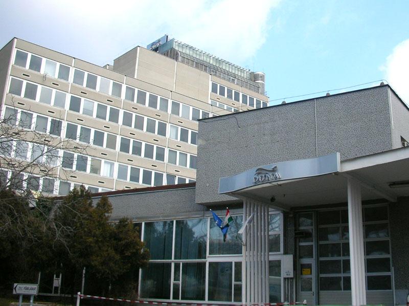 Az egykori Duna tv épületébe költöztetik az SZFE-t