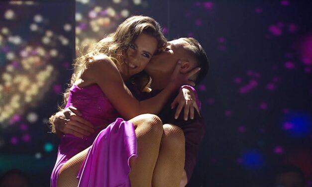 Megszólalt a Dancing with the Stars győztese: Így mondott köszönetet közösségi oldalán Gelencsér Timi – Partnerének nem győzött hálálkodni – fotó