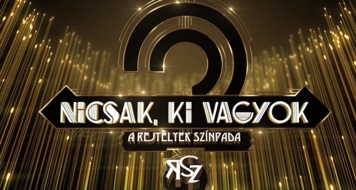 Elképesztő izgalmak a Nicsak, ki vagyok döntőjében! Nem hiszi el, kit rejtettek a maszkok – Kajdi Csaba teljesen ledöbbent – videók