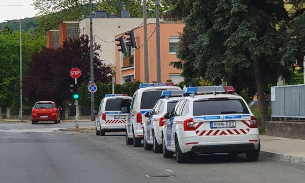 Sorozatbetörőt fogtak Budapesten, az 51 éves férfi elbízta magát, azt hitte soha nem fog lebukni