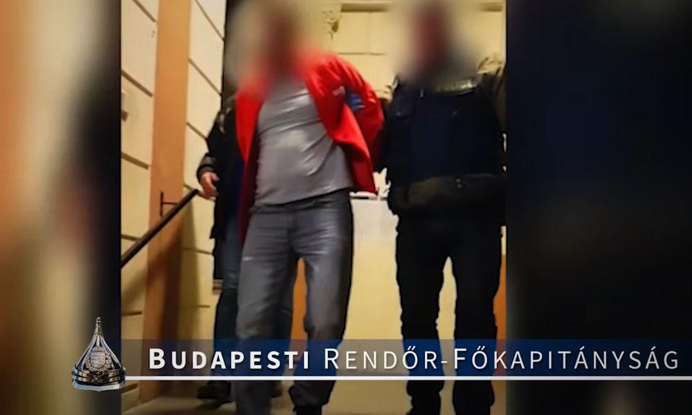 Féltékénységből támadt volt barátnőjére a férfi, a lány életét a lakásban dolgozó lakatos mentette meg: életfogytiglant kért az ügyész M. Andrásra