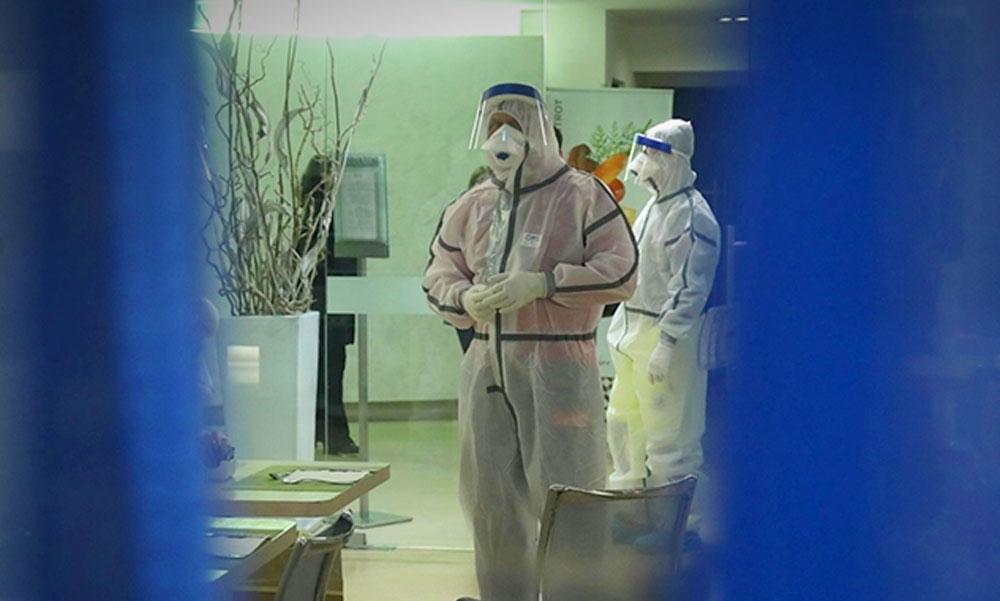"""""""Kezdhetünk aggódni, ha hagyjuk tovább mutálódni a koronavírust"""" – mondja az egyetemi professzor"""
