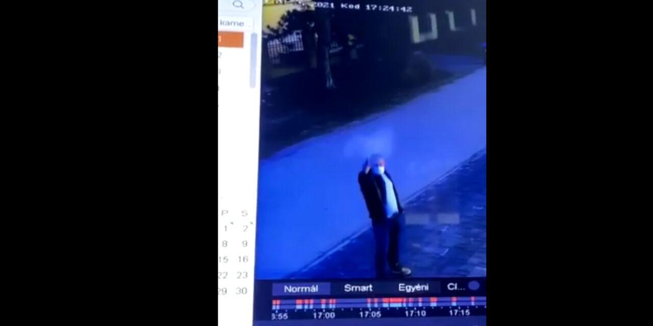 Egy családi ház előtt lövöldözött a férfi Érden – szerelmi bánata miatt begyógyszerezte magát
