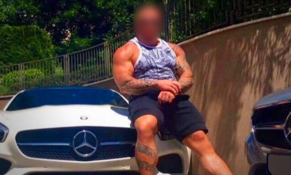 Szívószállal szívta a kokaint a buliban M. Richárd, aki a magyar igazságszolgáltatás szégyene, valaki nagyon nem akarja, hogy börtönbe kerüljön