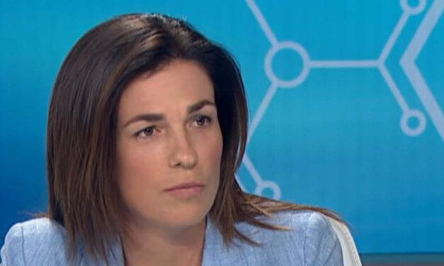 Közösségi oldalán szólalt meg Varga Judit a válásával kapcsolatban