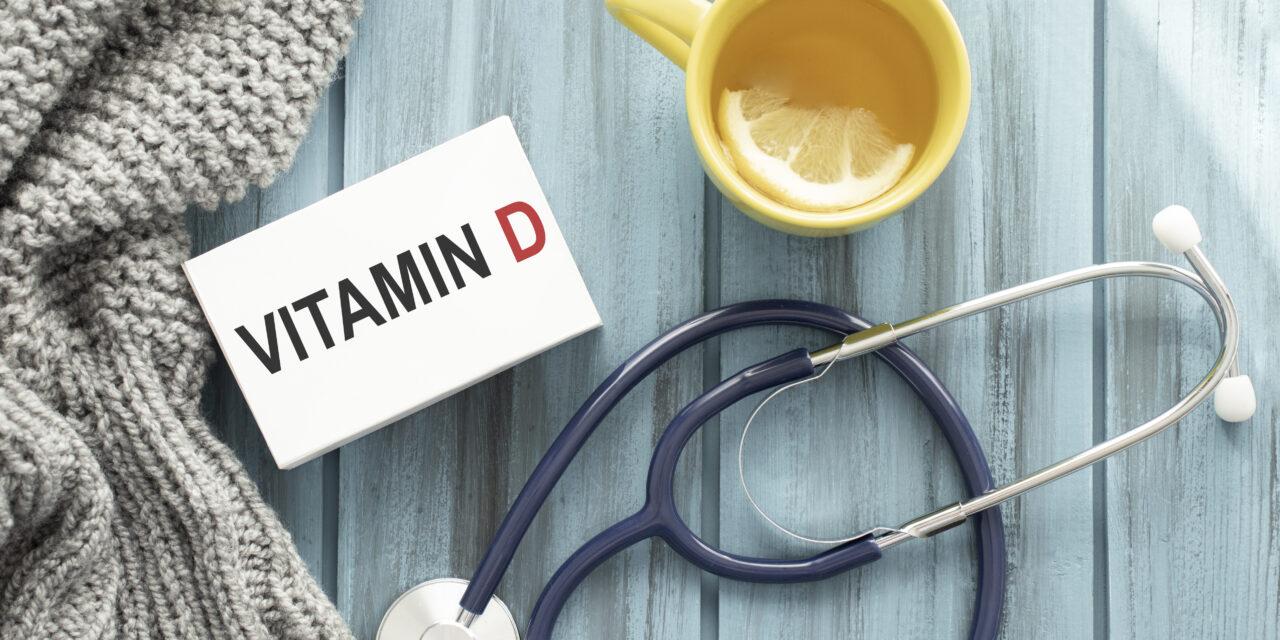 Vészjósló jelek, hogy túl alacsony a D-vitamin szinted, ezért nagy baj ez a koronavírus járvány idején