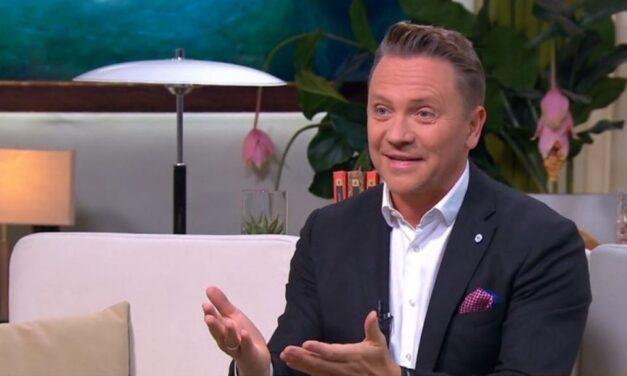 Hoppá: Újra apa lesz Gönczi Gábor, feleségével már a baba nemét is tudják