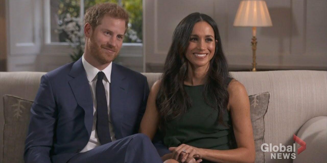 Gólyahír: Meghan Markle és Harry herceg a második babájukat várják