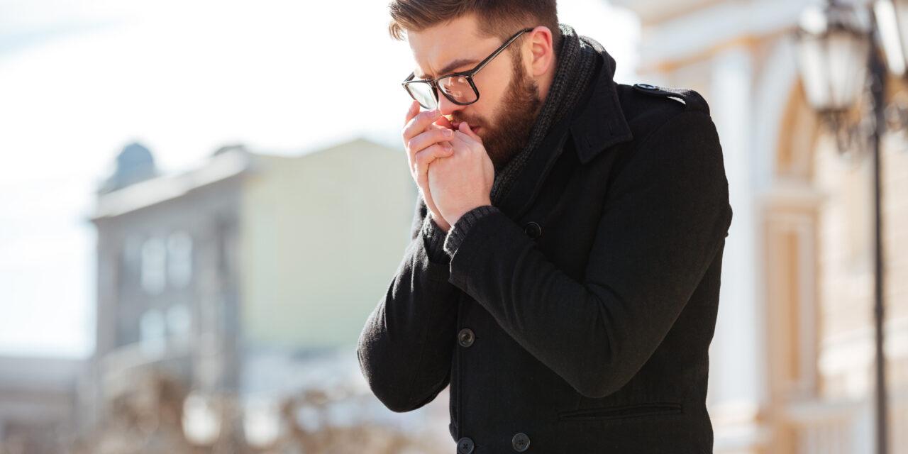 Ezt nem is gondolnád: döbbenetes dolgokat képes művelni a testeddel a hideg