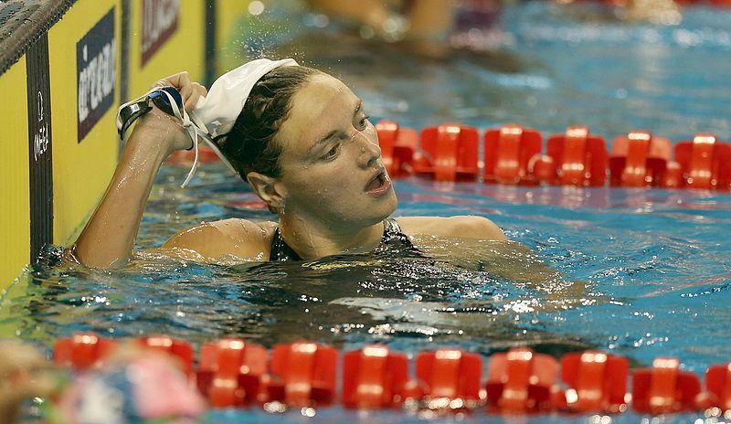 Hosszú Katinkát is beoltották koronavírus ellen – Ezt a vakcinát kapta meg a háromszoros olimpiai bajnok úszó