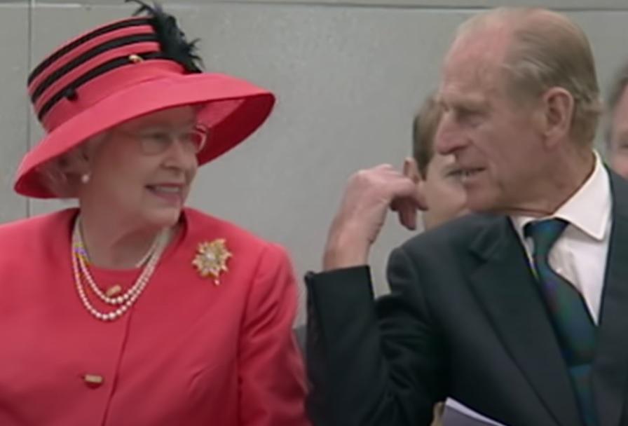 Kiderült II. Erzsébet és Fülöp herceg dédunokájának a neve – Az újdonsült szülők ő előtte szerettek volna tisztelegni