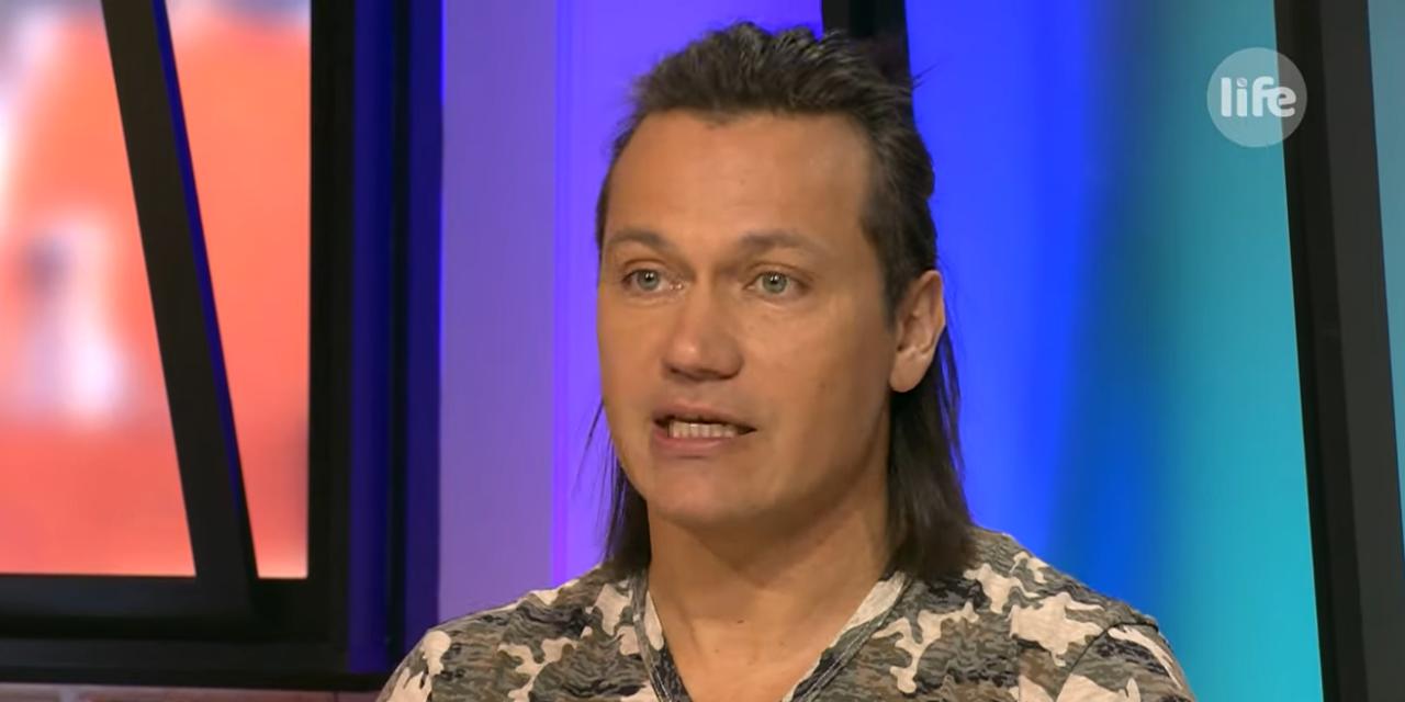 Hoppá: újra rátalált a szerelem a válófélben lévő Kovács Áronra