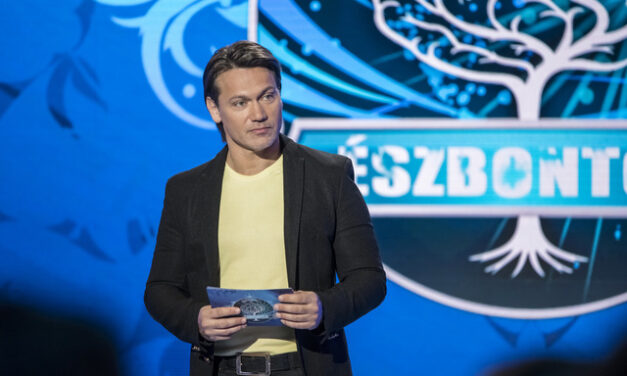 Kiderült, hogy miért hallgat a válása részleteiről Kovács Áron
