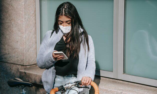 Koronavírus: elképzelhető, hogy még 2022-ben is maszkot kell viselni