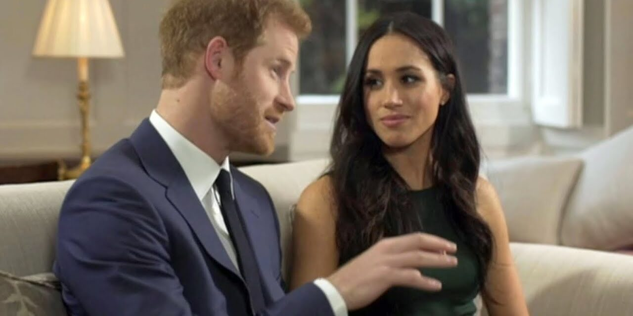 Kiderült, hogy miért Valentin-napon jelentette be Harry herceg és Meghan Markle a második gyermekük érkezését
