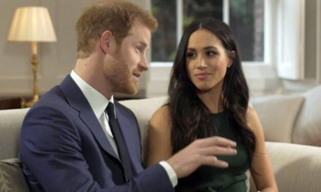 Kiderült, hogy Meghan Markle és Harry herceg elutazik-e Fülöp herceg temetésére