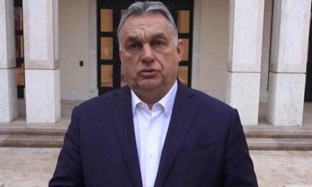 Orbán Viktor rendkívüli bejelentései: mégsem indul újra minden iskolai osztály, az éttermek teraszai viszont hamarosan nyithatnak