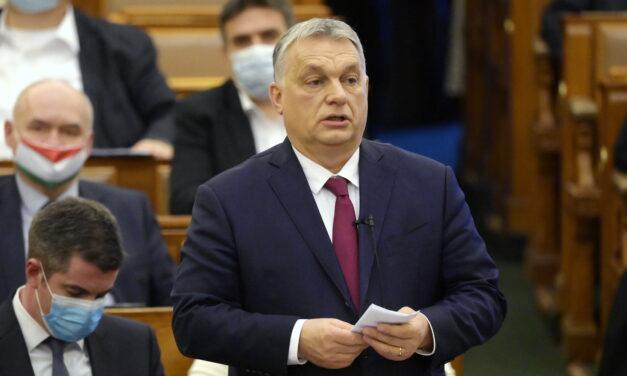 Megvan a döntés: a Fidesz kilép az Európai Néppártból