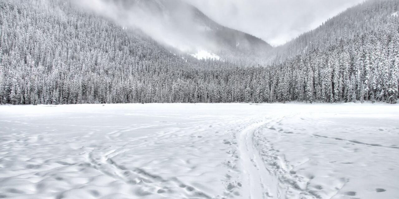 Szibériai hideg jön: brutális hidegbetörés közeleg, -23 fok is lehet az országban