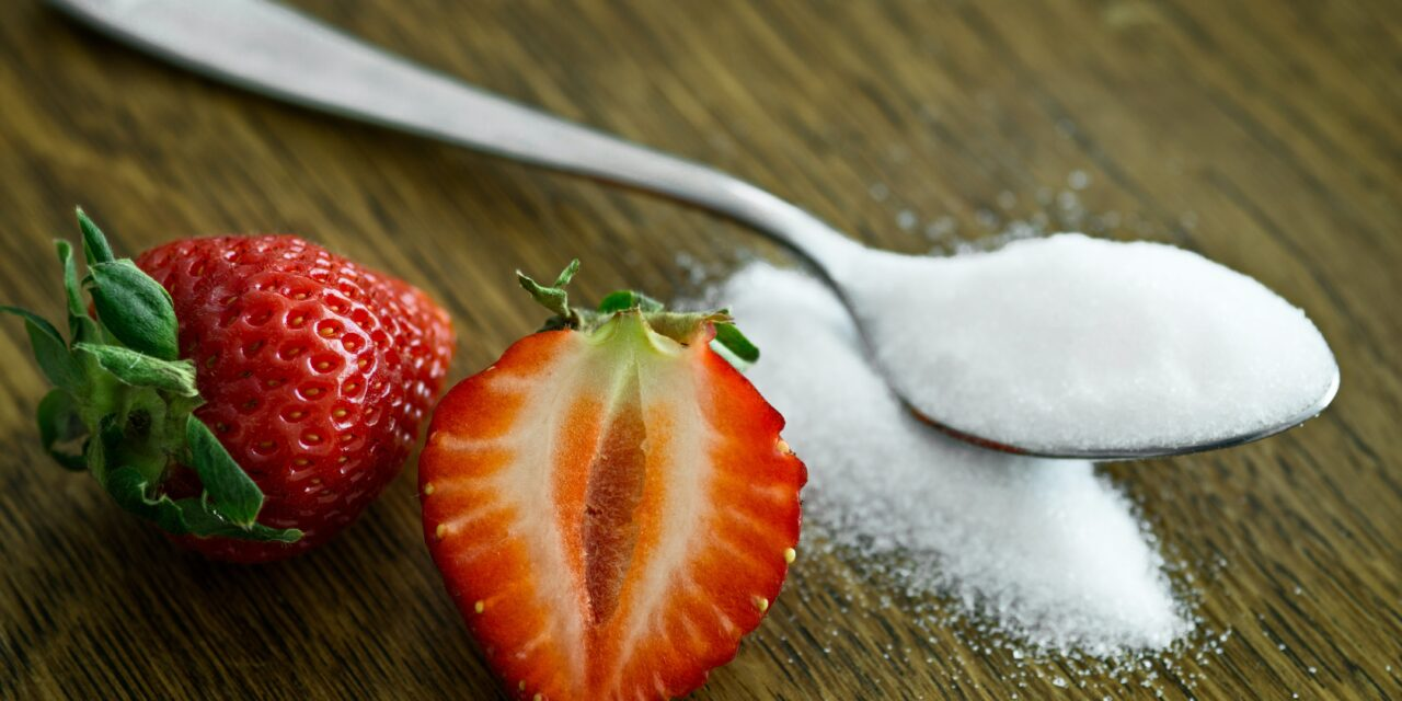 A cukor tényleg méreg?