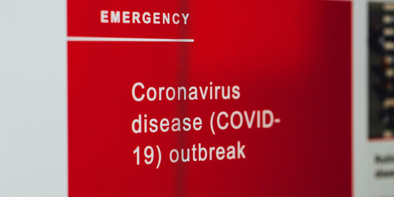 Ezt mondták a brit kutatók a fertőzés elterjedtségéről