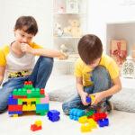Építőjátékok és gyerekház – mikor szárnyal a fantázia