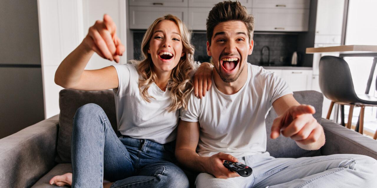Rendhagyó Valentin-nap – Így lesz izgalmas a szerelmesek napja otthon