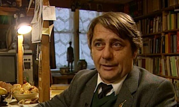 Gyász: meghalt a legendás magyar zeneszerző, Dinnyés József