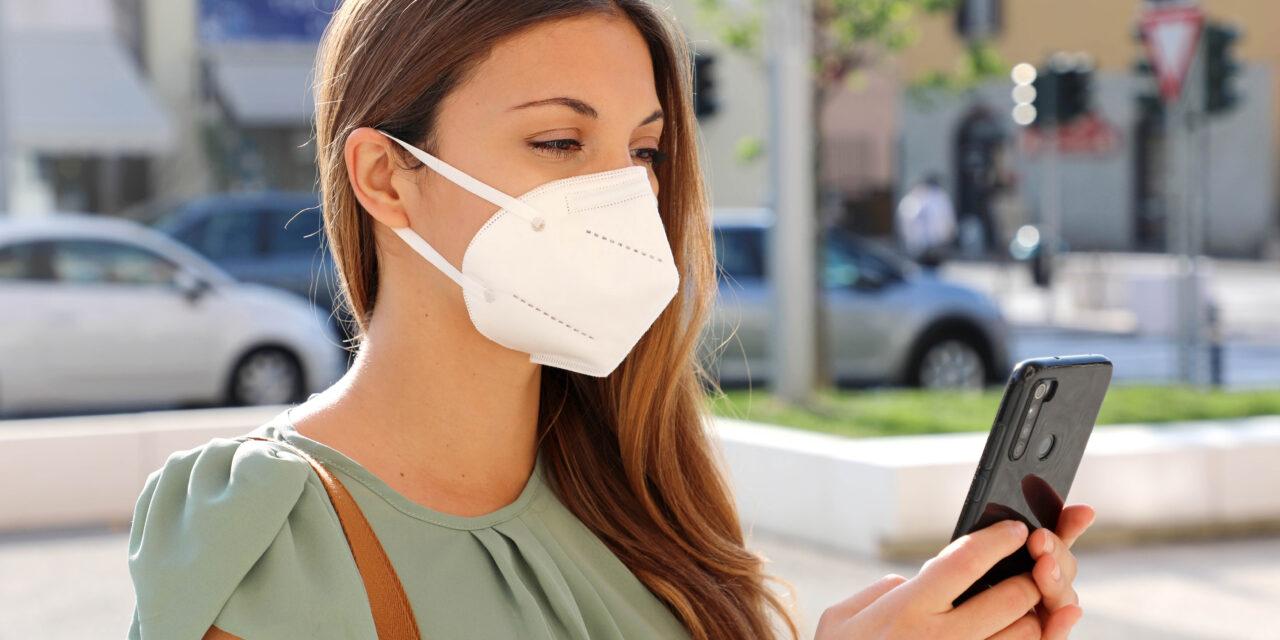 Pánik! Lefosztották az emberek az FFP2-es maszkkészleteket, pedig be sem jelentették, hogy kötelező lenne