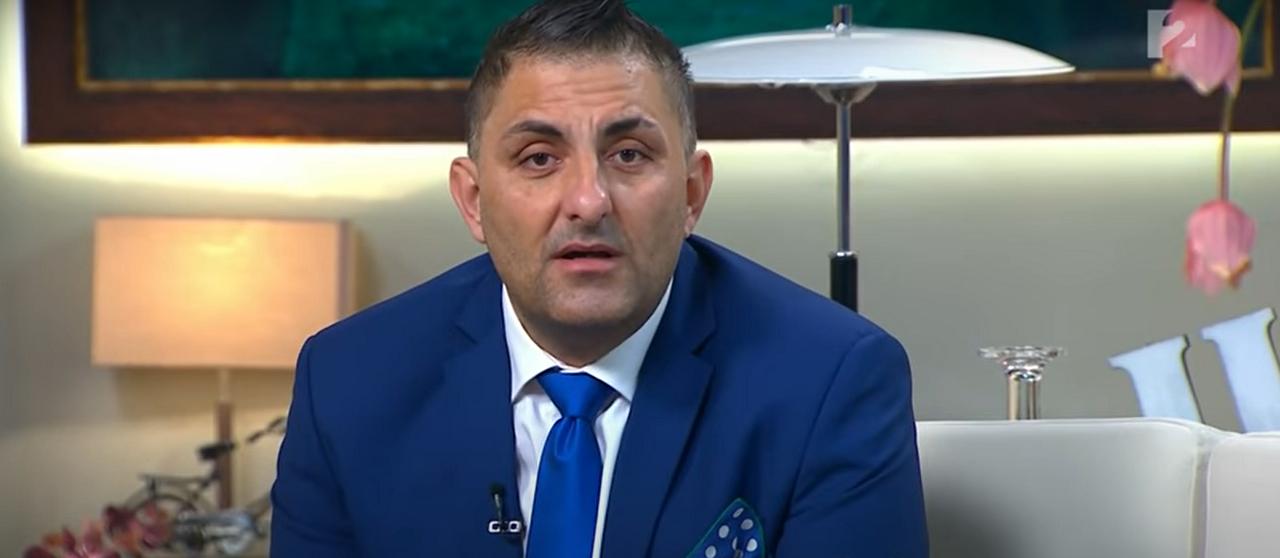 Koronavírussal került kórházba Gáspár Győző édesapja
