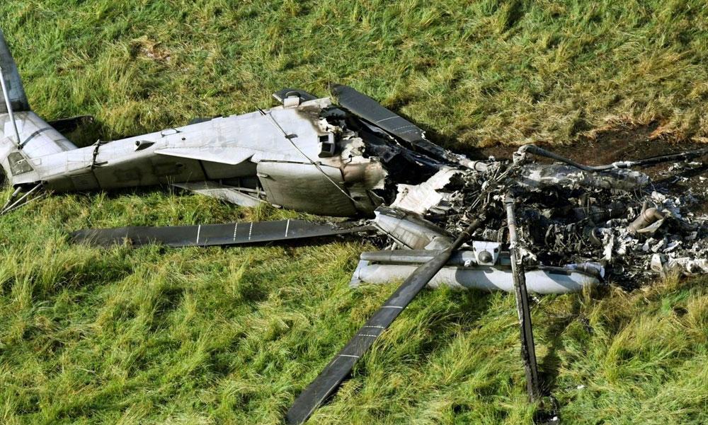 Helikopter balesetben meghalt a milliárdos üzletember, a Telenor tulajdonosa
