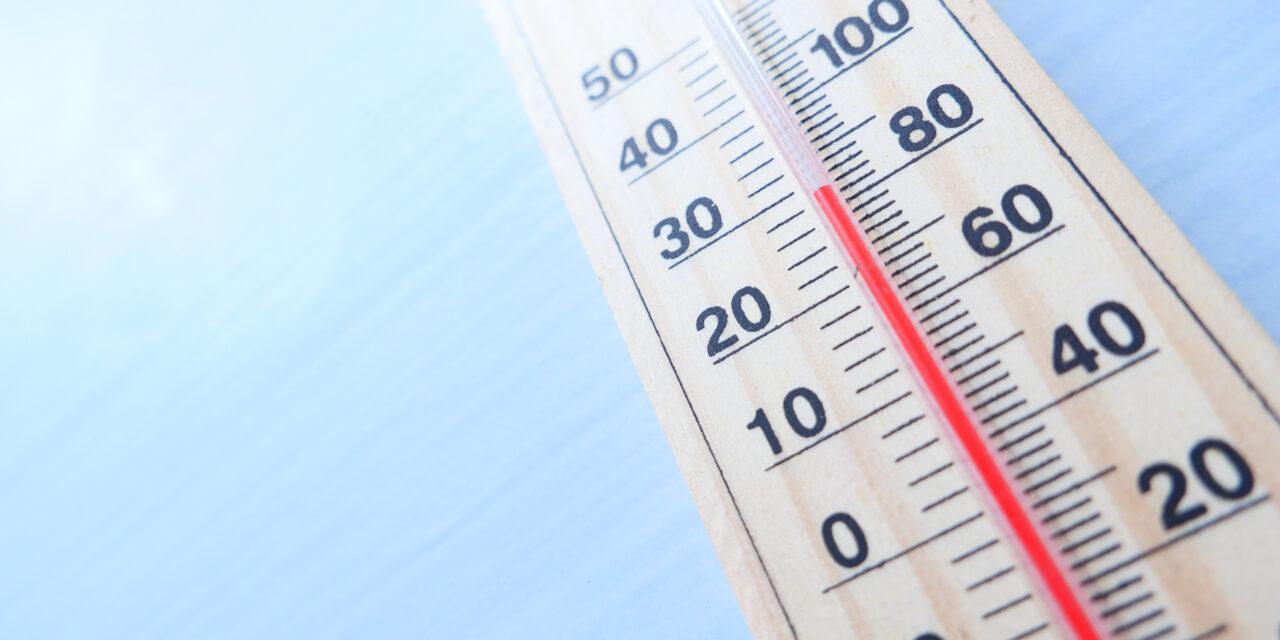 Mutatjuk, milyen idő várható a hét hátralevő részében, eközben döbbenetes dolog derült ki az elmúlt télről