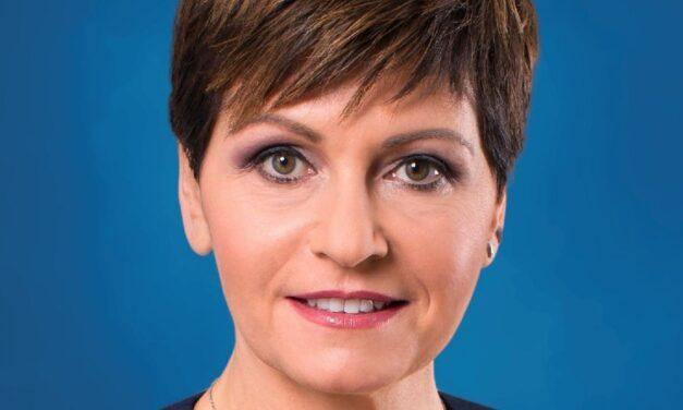 Kálmán Olga: én is megkaptam az sms-ben lemondott védőoltást – fotó