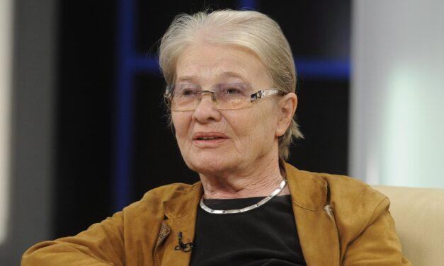 Teljes a hírzárlat Törőcsik Mari állapotáról, van, aki már halálhírét keltette – A Nemzeti Színház most közleményt adott ki