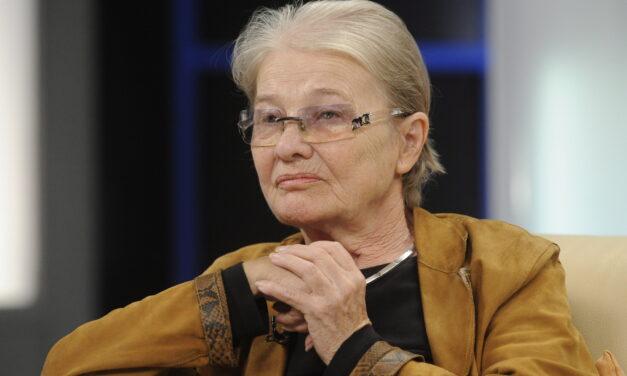 Meghalt Törőcsik Mari, a Nemzeti Színház is gyászolja