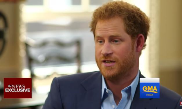 Hoppá: Harry herceg nem utazott vissza Amerikába a családjához