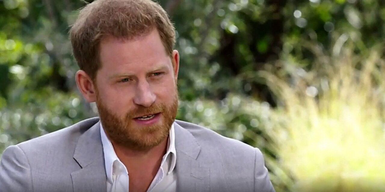 Harry herceg hazautazott Fülöp temetésére – Vajon most végre bátyjával is kibékül?