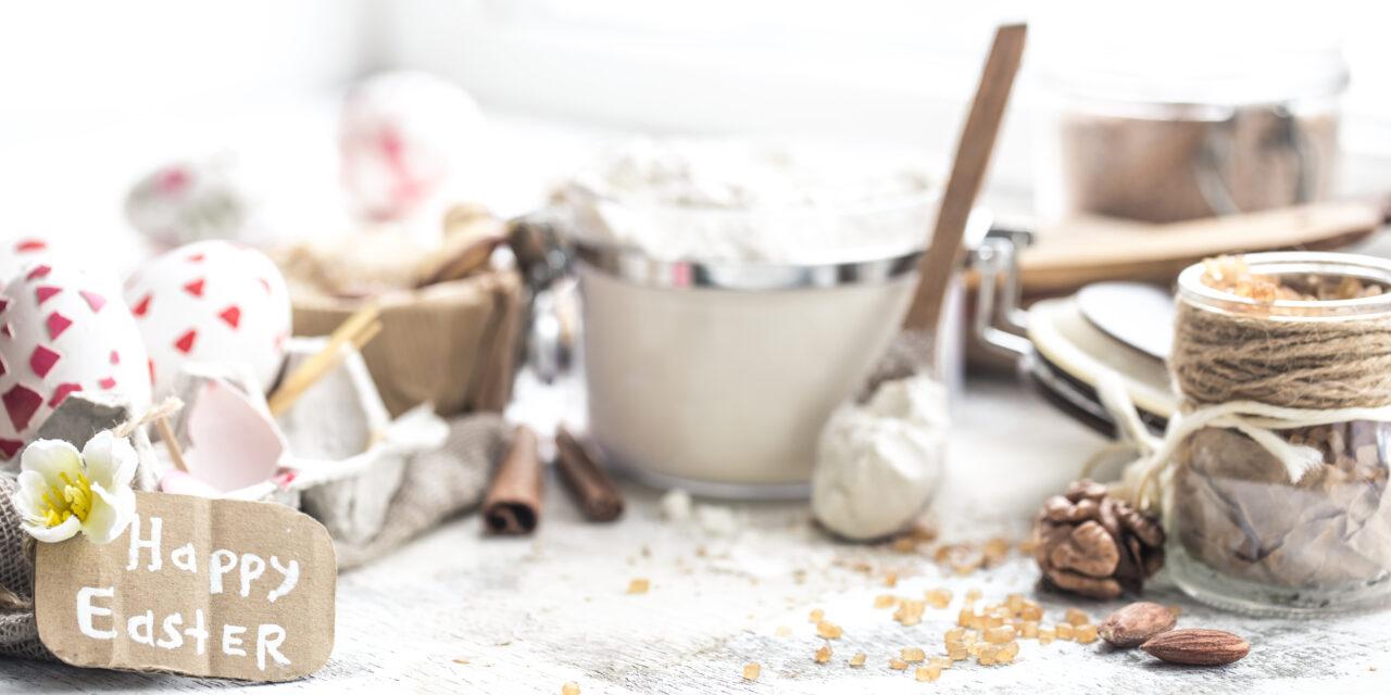 Egyszerű recept az otthon készített fonott kalácshoz