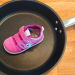 Teflonból is készülhet gyerekcipő?