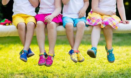 Drága követkeményekkel jár, ha a gyerekcipőn spórolunk