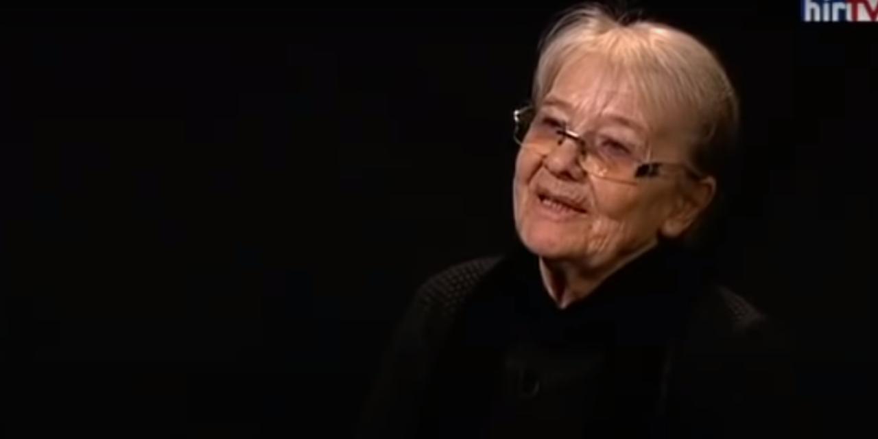 Törőcsik Mari halála: emlékműsorral tiszteleg a Nemzeti Színház
