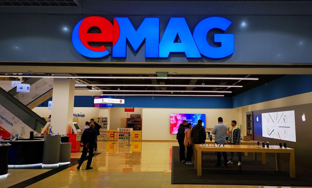 Trükközött az eMag az akciókkal, brutális bírságot kaptak, akik vásároltak náluk most jól járnak
