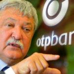 Meglopta az OTP vezérét a milliárdos Csányi Sándort, most a bíróságon megszólalt a tolvaj bankár